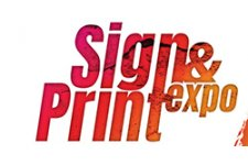 Sign & Print Expo