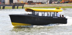 Watertaxi's Alumax Boats